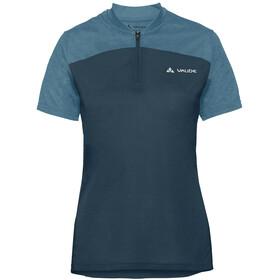 VAUDE Tremalzo IV Shirt Women, steelblue